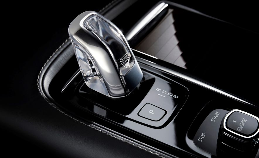 2018 Volvo V90 - Slide 32