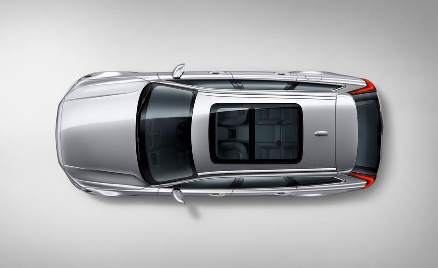 2018 Volvo V90 - Slide 41