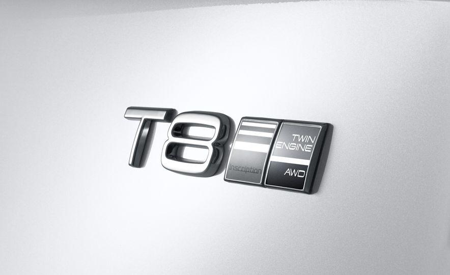 2018 Volvo V90 - Slide 42