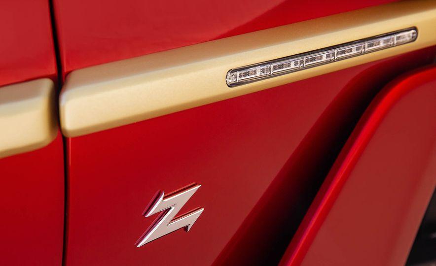 Aston Martin Vanquish Zagato - Slide 14