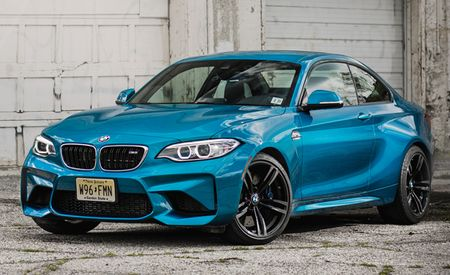 "Rumor: BMW M2 Could Gain Two More Doors as a ""Gran Coupe"""