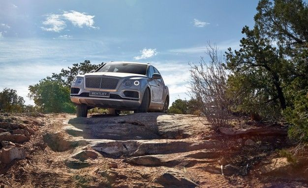 Deep Dive: Bentley Dynamic Ride Explained