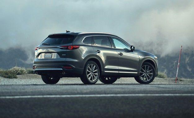 Mazda's Dynamic Pressure Turbo Explained