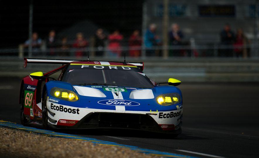 Ford GT race cars - Slide 12