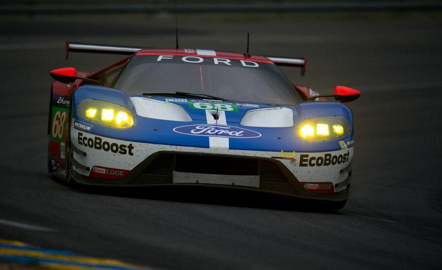 Ford GT race cars - Slide 13