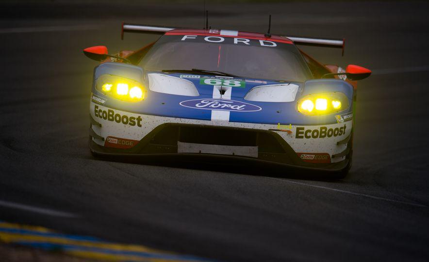 Ford GT race cars - Slide 14