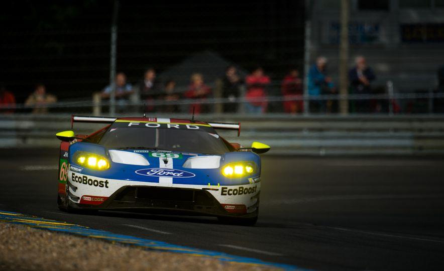 Ford GT race cars - Slide 15
