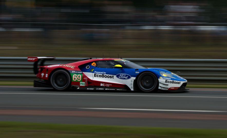 Ford GT race cars - Slide 18