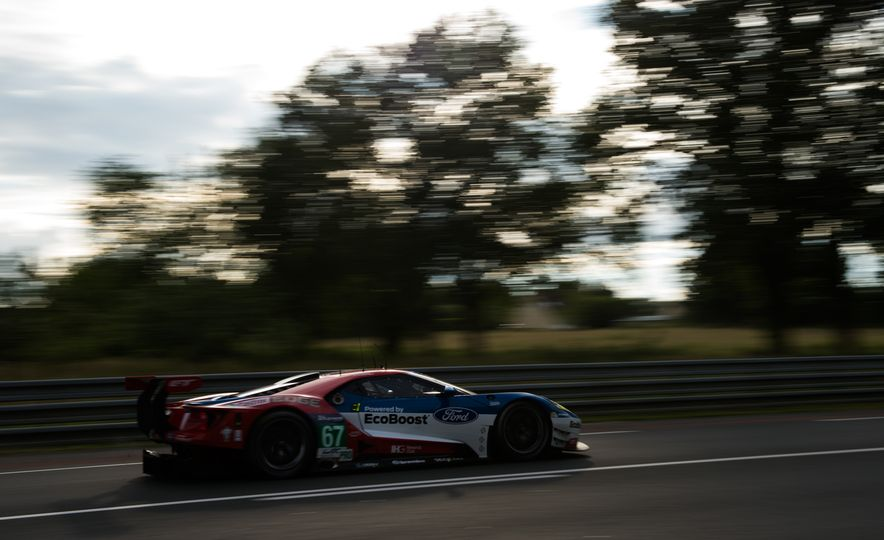 Ford GT race cars - Slide 22