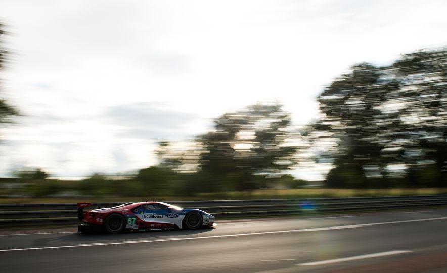 Ford GT race cars - Slide 25