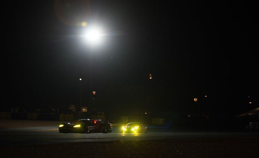 Ford GT race cars - Slide 26