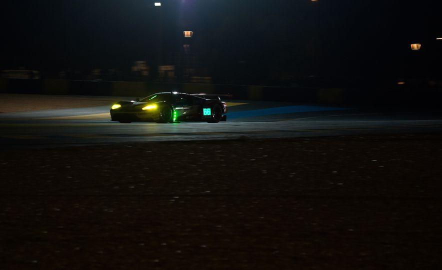 Ford GT race cars - Slide 27