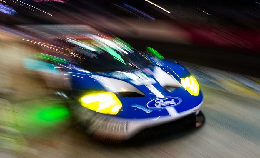 Ford GT race cars - Slide 28