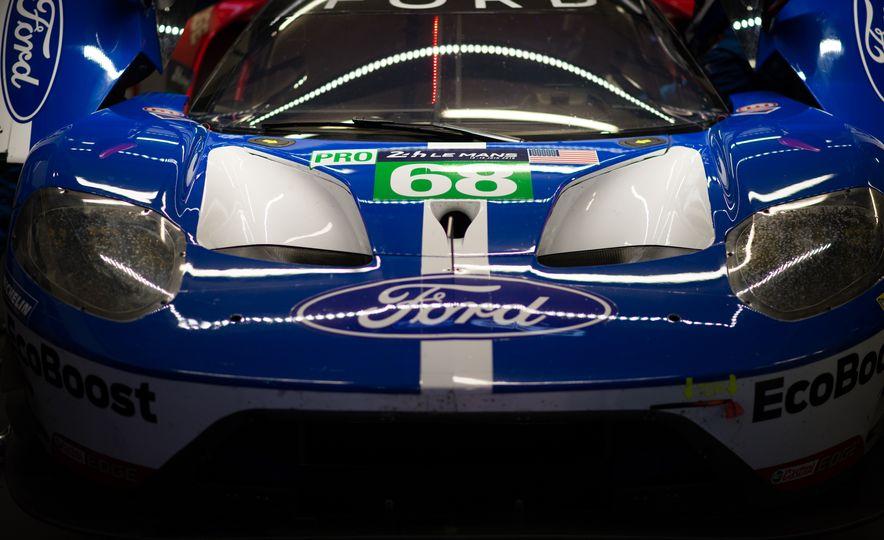 Ford GT race cars - Slide 31