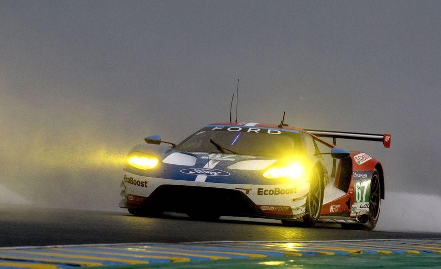 Ford GT race cars - Slide 17
