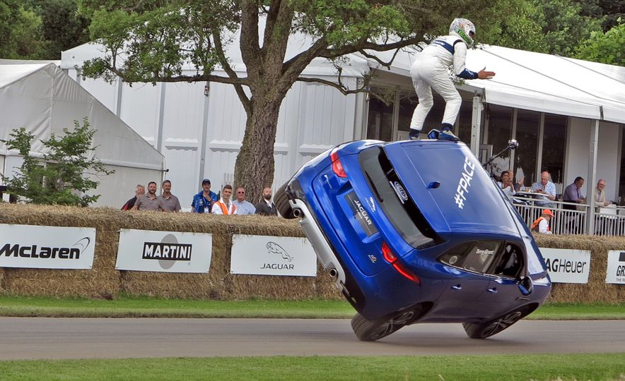 Why the Goodwood Festival of Speed Is Incredible in 20 Photos - Slide 19