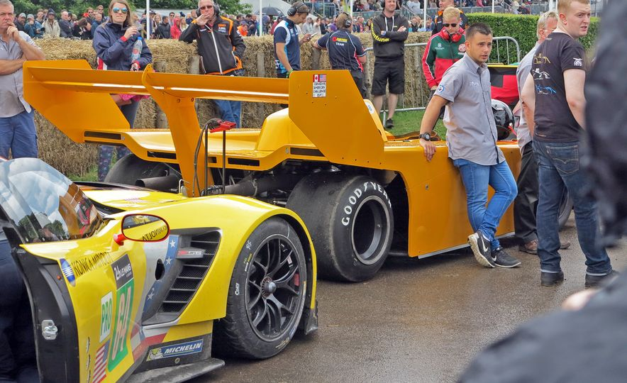 Why the Goodwood Festival of Speed Is Incredible in 20 Photos - Slide 12