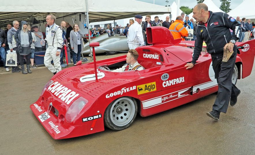 Why the Goodwood Festival of Speed Is Incredible in 20 Photos - Slide 11