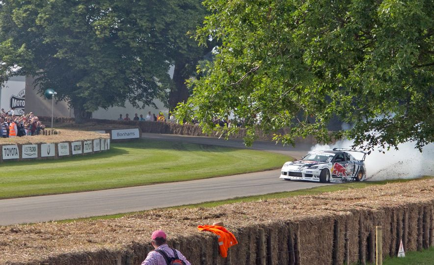 Why the Goodwood Festival of Speed Is Incredible in 20 Photos - Slide 7