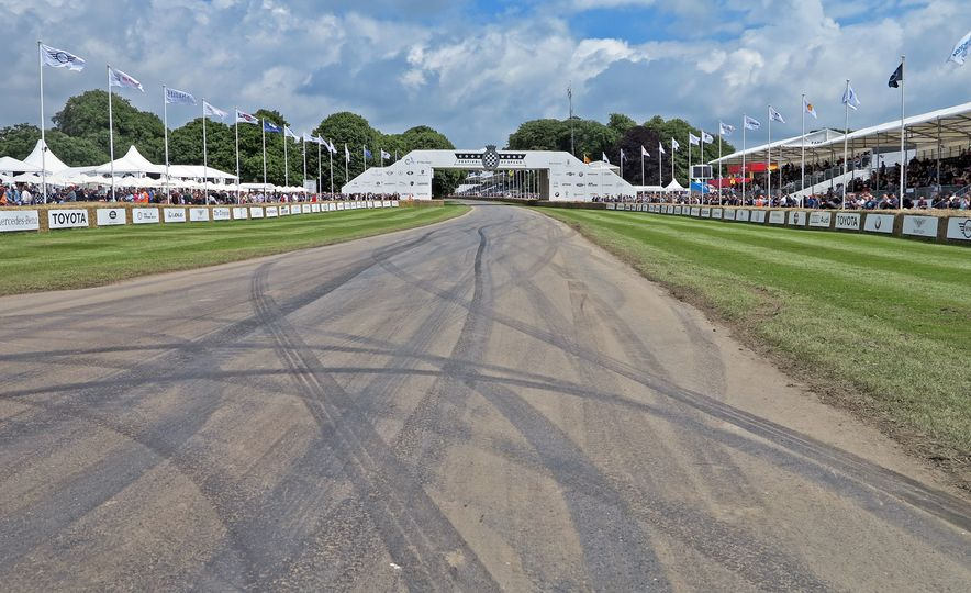 Why the Goodwood Festival of Speed Is Incredible in 20 Photos - Slide 6