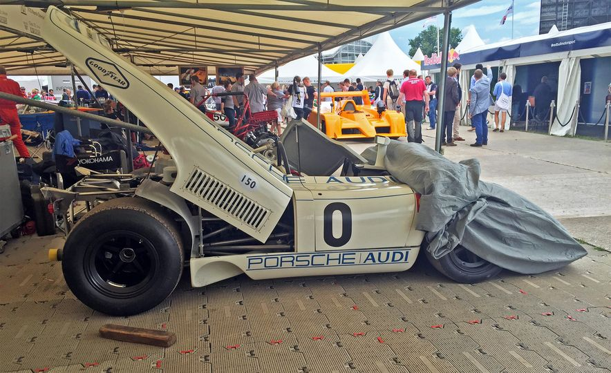 Why the Goodwood Festival of Speed Is Incredible in 20 Photos - Slide 8