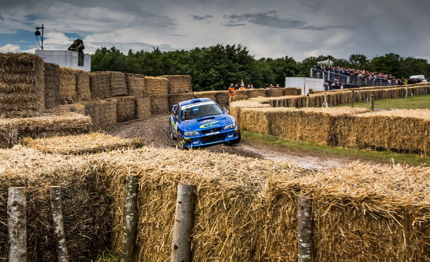 Why the Goodwood Festival of Speed Is Incredible in 20 Photos - Slide 17