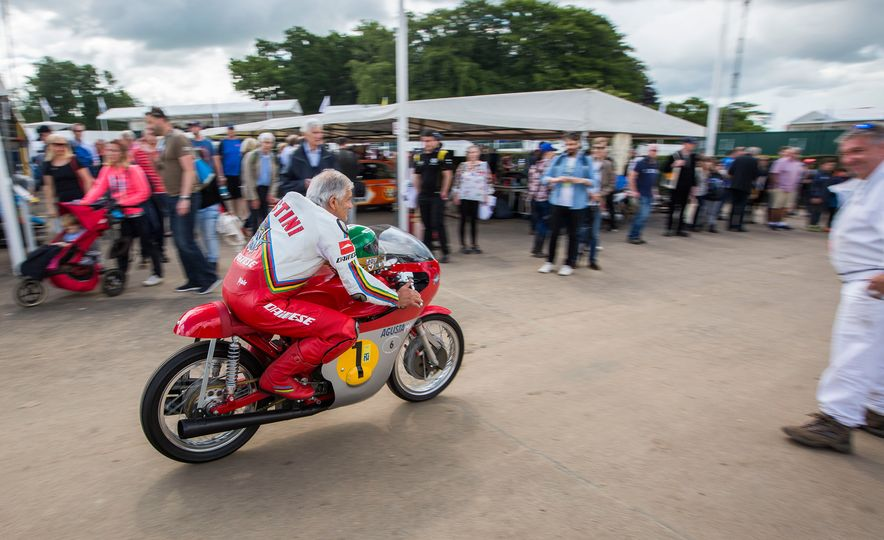 Why the Goodwood Festival of Speed Is Incredible in 20 Photos - Slide 14