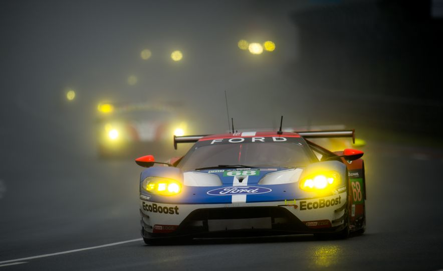 2016 24 Hours of Le Mans: Photos from the History-Making Race - Slide 11