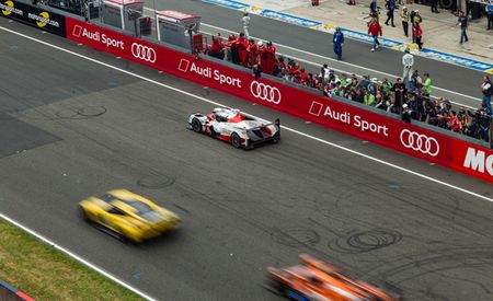 Toyota Le Mans Heartbreak Was Caused by One Tiny Part