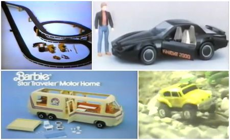 12 Vintage Car Toys Now Worth Big Bucks
