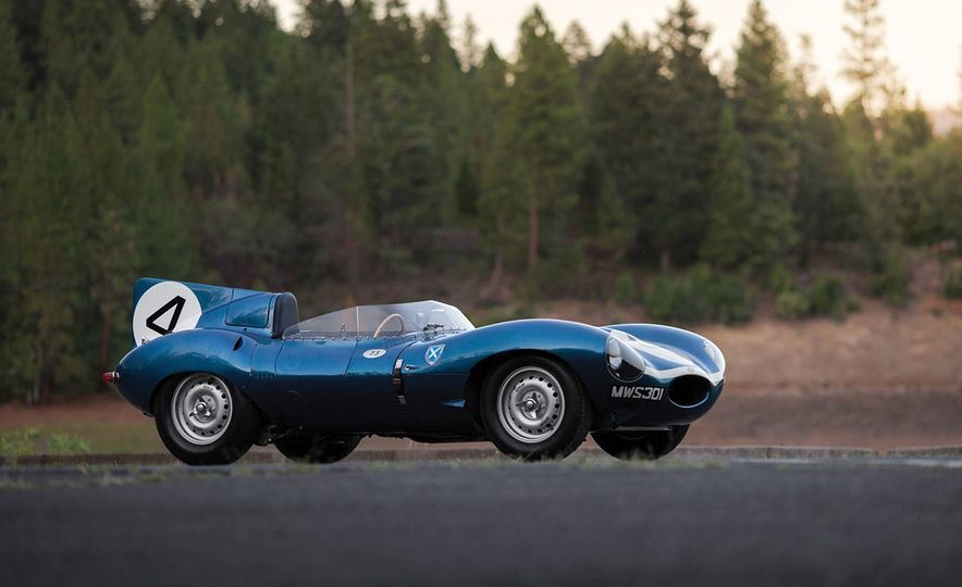 The 30 Cars Expected to Sell for the Most Money at the 2016 Pebble Beach Auctions - Slide 31
