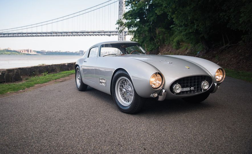 The 30 Cars Expected to Sell for the Most Money at the 2016 Pebble Beach Auctions - Slide 23
