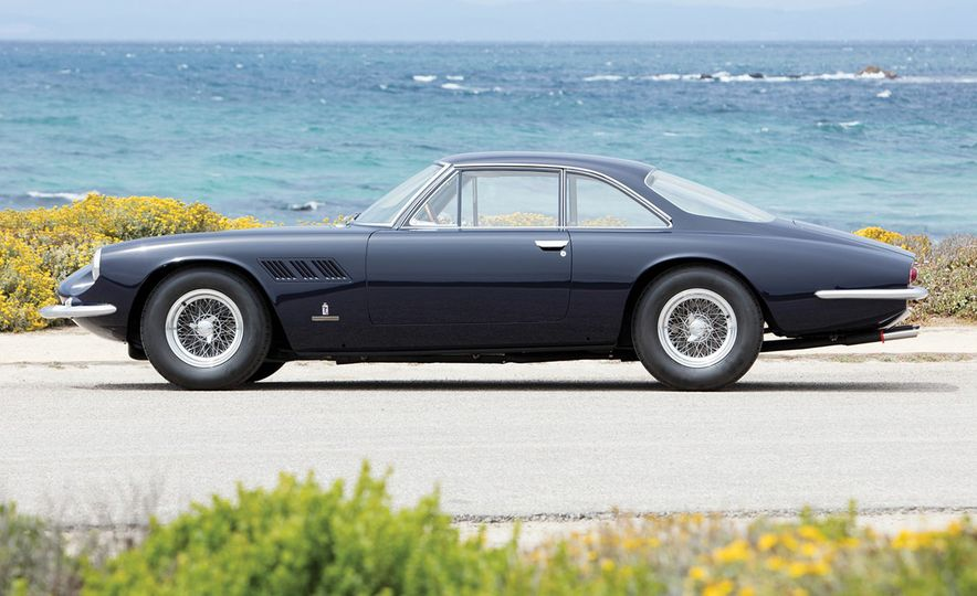 The 30 Cars Expected to Sell for the Most Money at the 2016 Pebble Beach Auctions - Slide 9