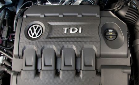 Lather, Rinse, Repeat: VW 2.0-Liter TDI Remedy Clears Another Hurdle