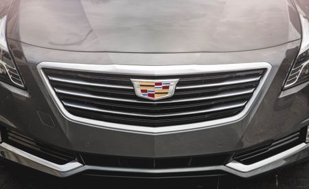 "GM Content to Take Slow Lane toward ""Super Cruise"" Autonomous Features"