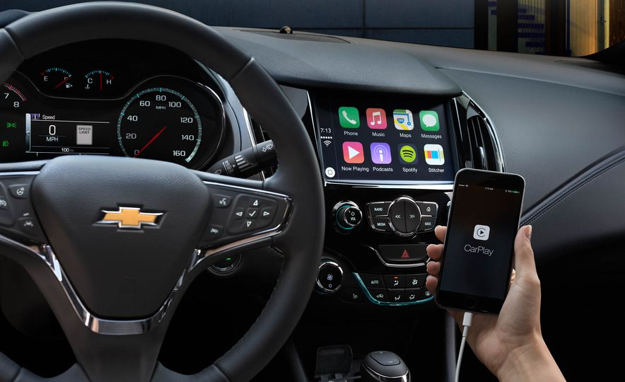 Connectivity Now: The 10 Cheapest Cars with Apple CarPlay and Android Auto - Slide 15