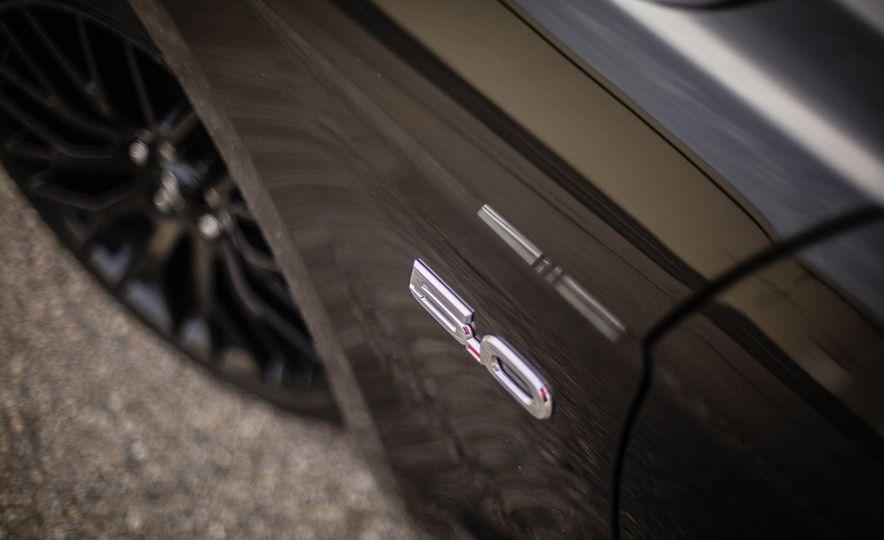 2016 Ford Mustang GT - Slide 26
