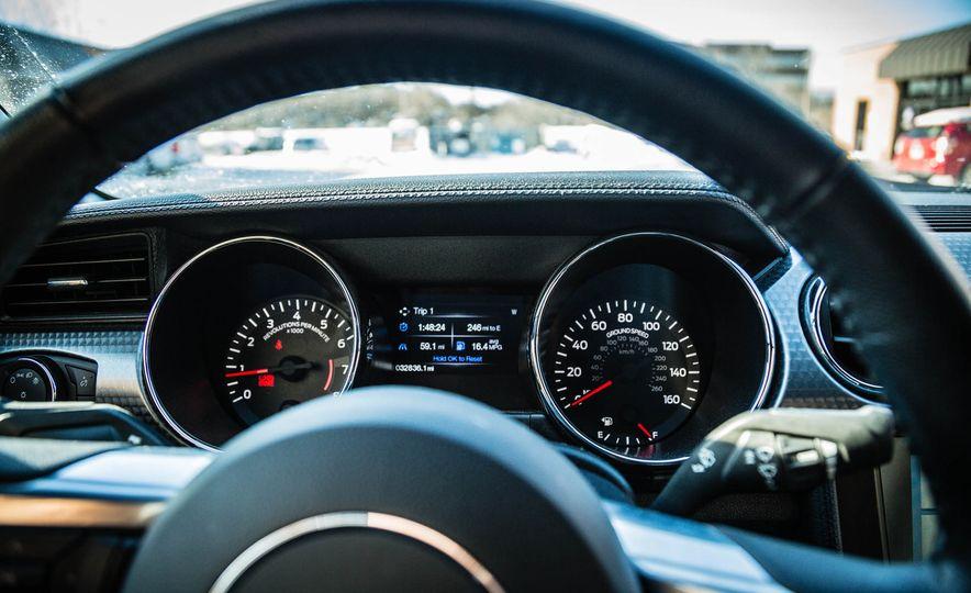 2016 Ford Mustang GT - Slide 40