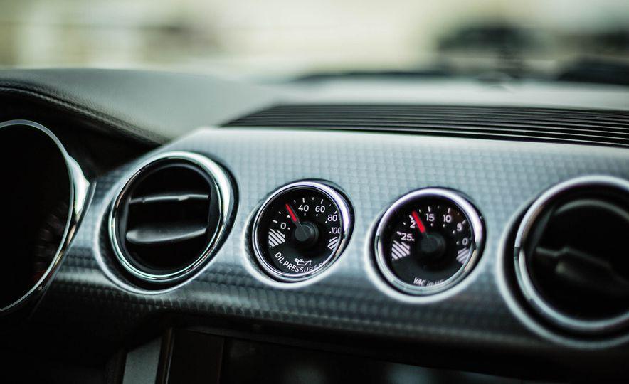 2016 Ford Mustang GT - Slide 41