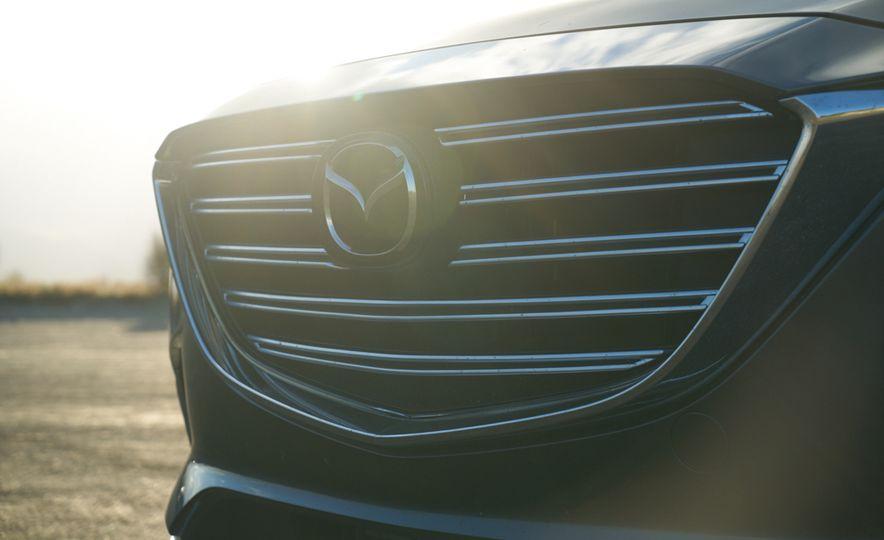 2016 Mazda CX-9 Signature AWD - Slide 11