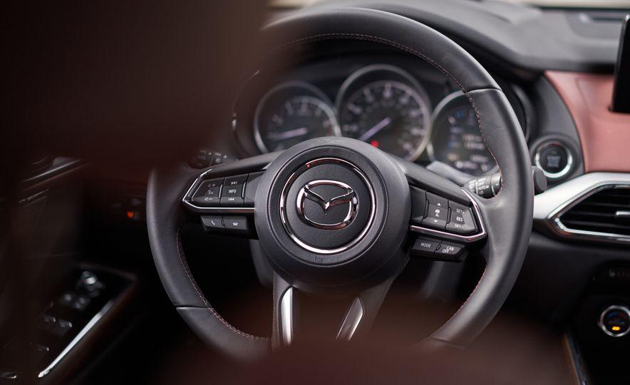 2016 Mazda CX-9 Signature AWD - Slide 20