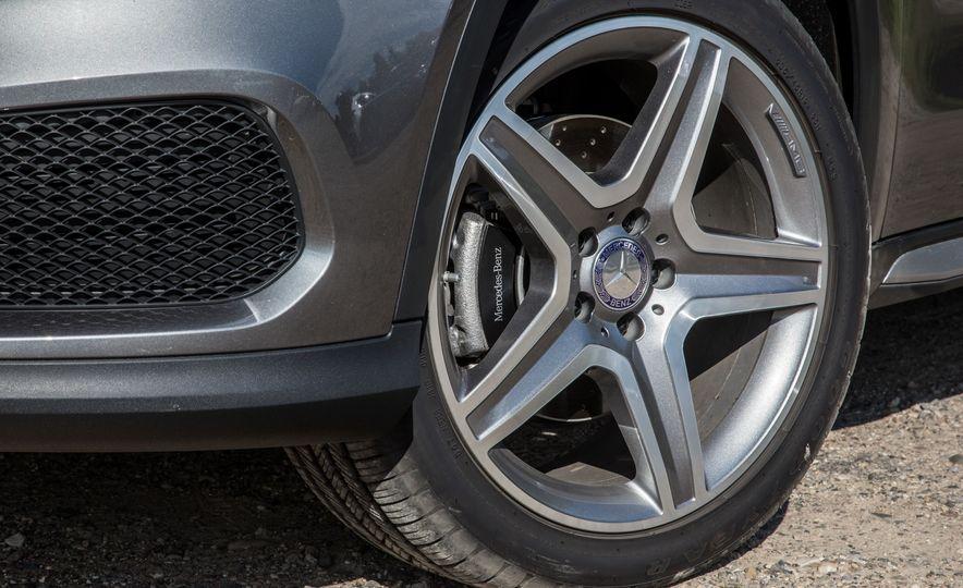 2016 Mercedes-Benz GLA250 - Slide 22