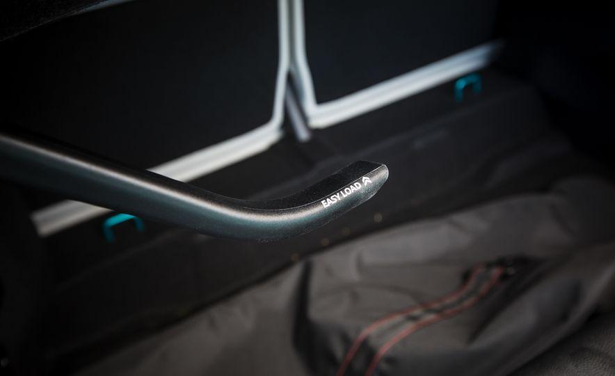 2016 Mini Cooper convertible - Slide 36