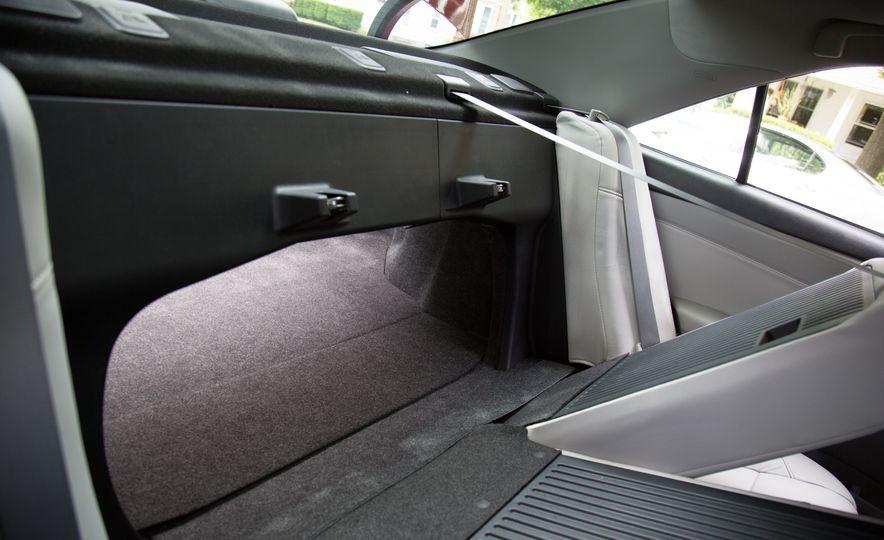 2016 Toyota Camry - Slide 36