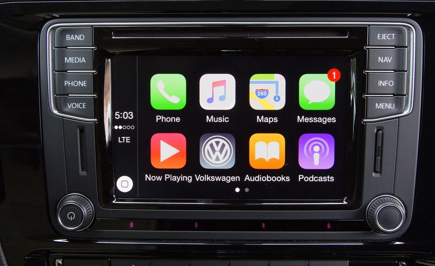 Connectivity Now: The 10 Cheapest Cars with Apple CarPlay and Android Auto - Slide 13