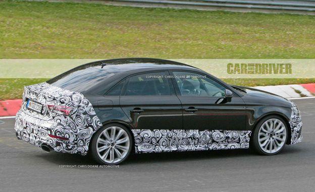 2017-Audi-RS3-Sedan-PLACEMENT - Slide 2