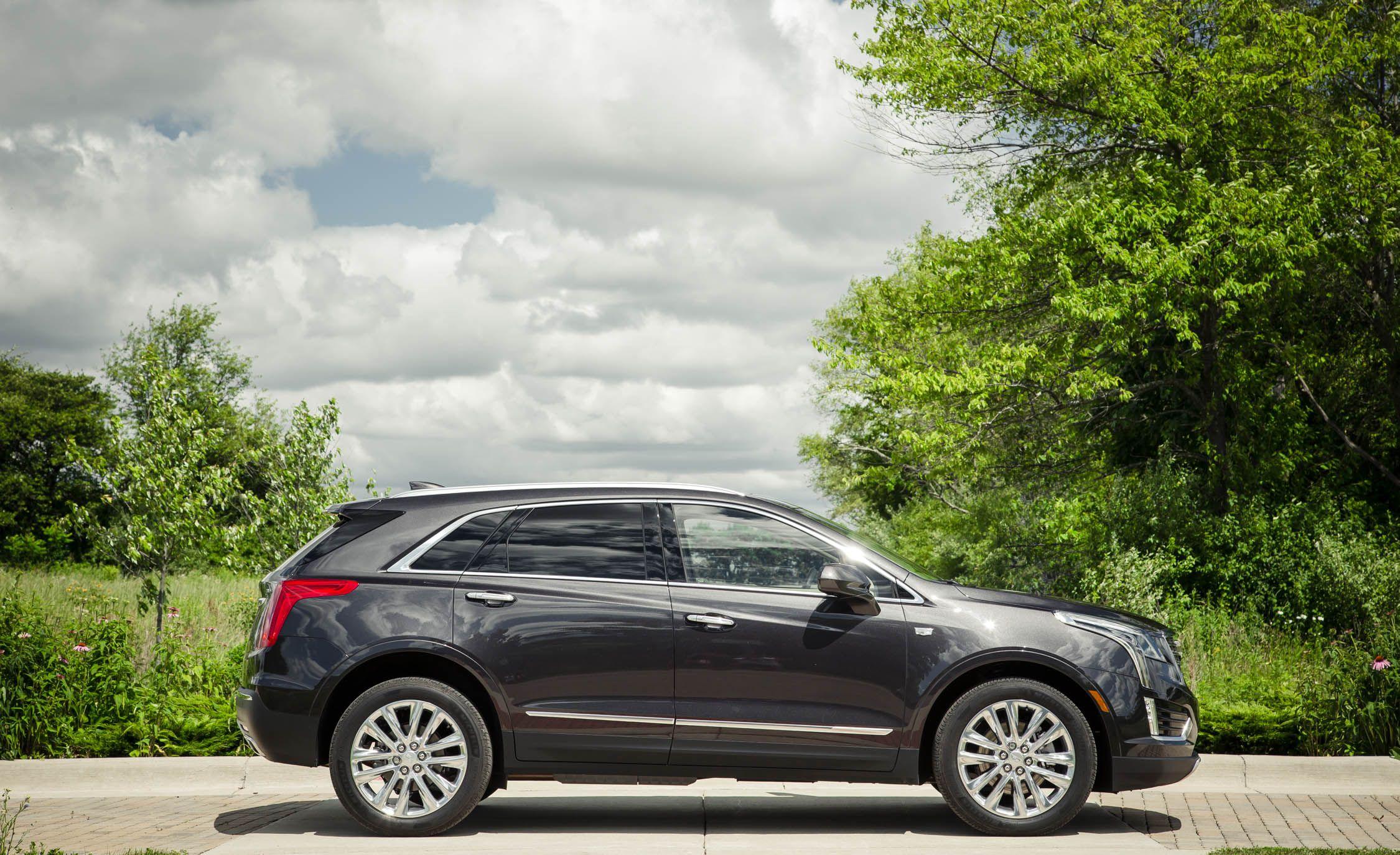 Cadillac Xt5 Reviews Price Photos And Specs Car Driver