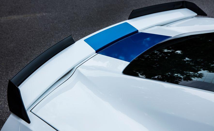 2017 Chevrolet Corvette Grand Sport - Slide 48