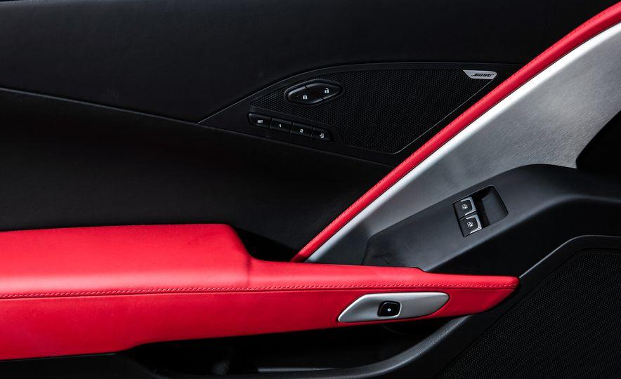 2017 Chevrolet Corvette Grand Sport - Slide 51