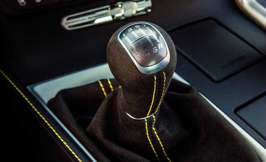 2017 Chevrolet Corvette Grand Sport - Slide 67